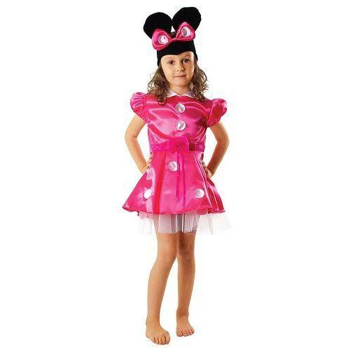 Strój MYSZKA RÓŻOWA - produkt z kategorii- Kostiumy dla dzieci