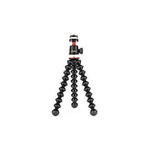 Joby Statyw gorrilapod 3k kit (e61pjb01507) czarny
