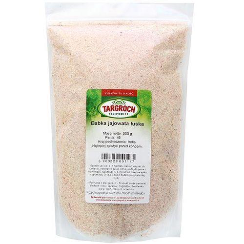 Tar-groch Babka jajowata łuska 250 g targroch
