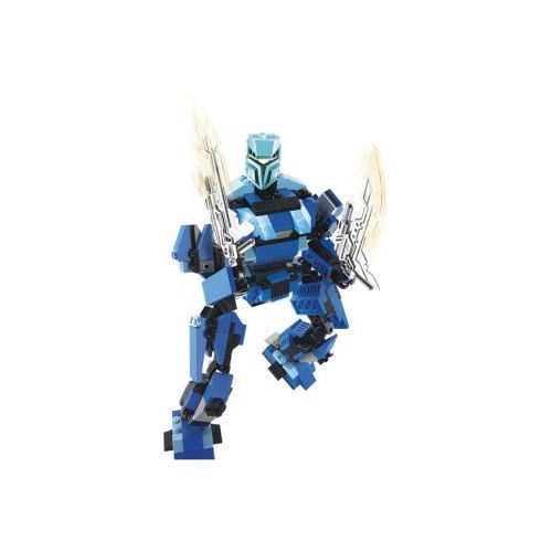 Sluban Space ultimate robot poseidon M38-B0215
