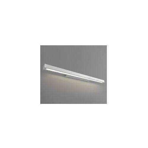 SET RAW 142 LED L930 HERMETIC 26344-L930-D9-00-01 ALU MAT KINKIET LED IP54 AQUAFORM