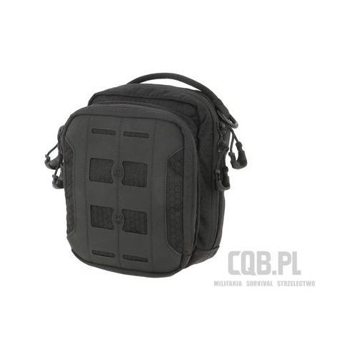 Saszetka Maxpedition AGR Accordion Utility Pouch Black AUPBLK, AUPBLK