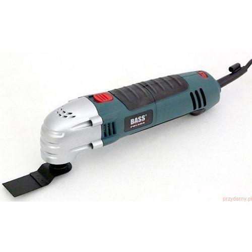 Elektryczne narzędzie wielofunkcyjne 300W BASS, BP-5068