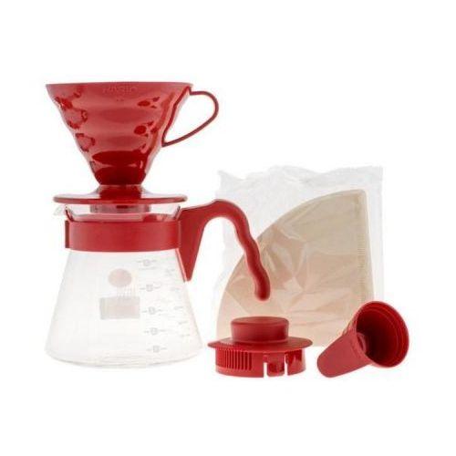 Zestawy do parzenia kawy HARIO VCSD-02R