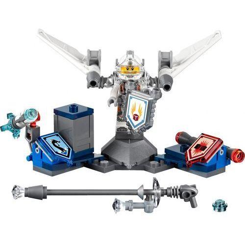 NEXO KNIGHTS Lance 70337 marki Lego - klocki dla dzieci