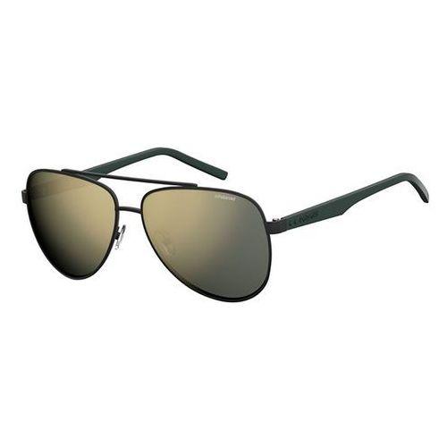 Okulary słoneczne pld 2043/s 003/lm marki Polaroid