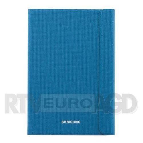 Samsung galaxy tab a 9.7 book cover ef-bt550bl (niebieski)