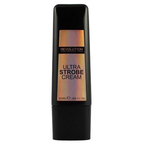 Makeup Revolution Ultra Strobe Krem rożswietlający 50ml - MAKE UP REVOLUTION