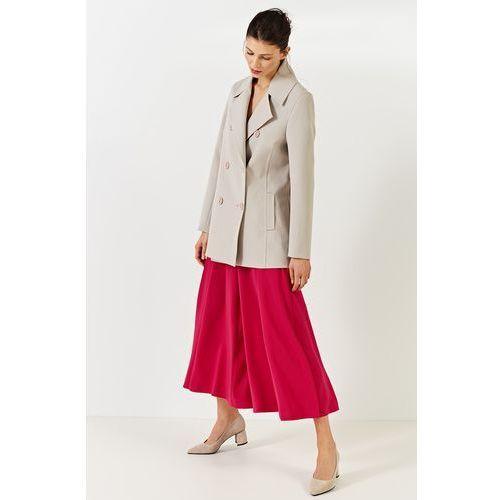 - płaszcz, Simple