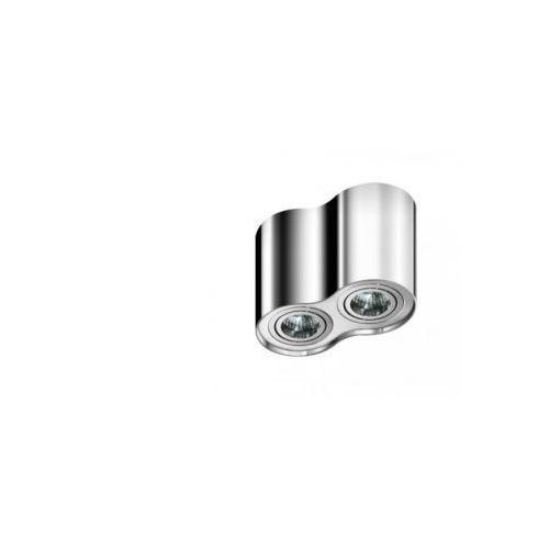 Bross 2 gm4200 chrom lampa natynkowa czarna marki Azzardo