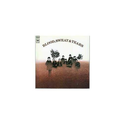 Sony music Blood, sweat & tears - sweat & tears blood (płyta cd) (5099749982222)