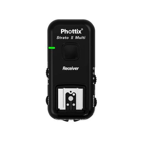 Phottix Strato II Multi 5w1 odbiornik do Nikona, PH15657