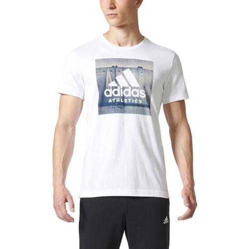 Koszulka T-Shirt adidas ESS Category Regular CD9250