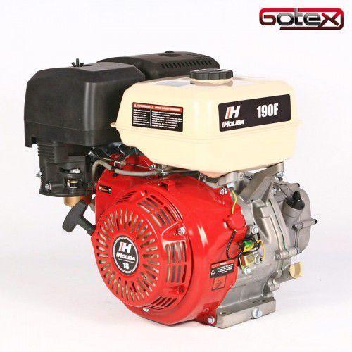 Silnik spalinowy Holida 188F GX390 13KM ze sprzęgłem olejowym, 885