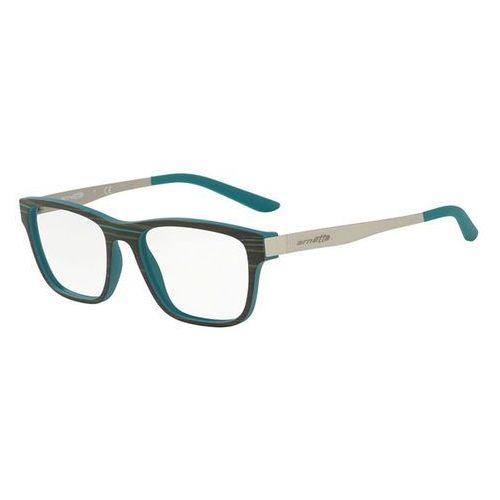 Arnette Okulary korekcyjne an7122 2431