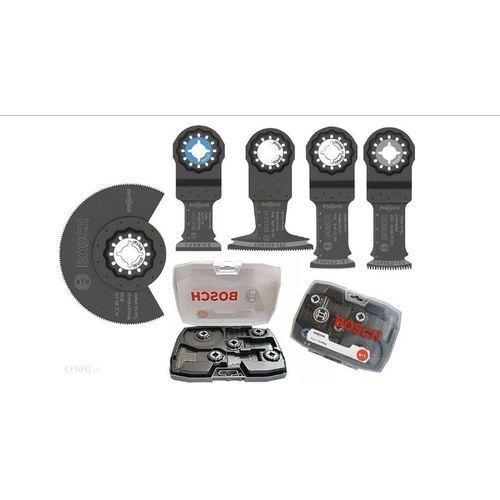 Bosch Zestaw brzeszczotów starlock 5 szt. (3165140894715)