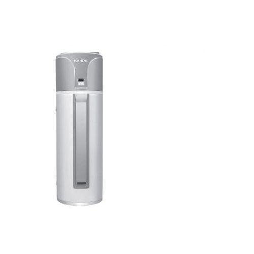 Pompa ciepła c.w.u KHP-2.4/D270 - promocja wiosenna + kanały zasysowe 2 x 5 mb - gratis
