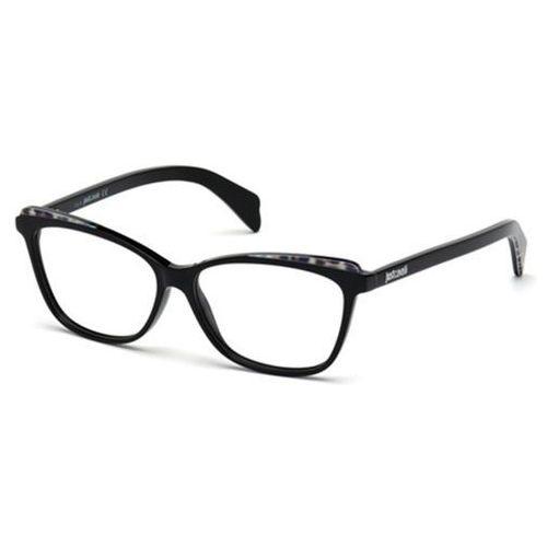 Just cavalli Okulary korekcyjne  jc 0688 05a