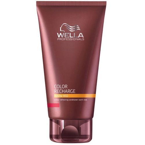 Wella Professionals Color Recharge Colour Refreshing Conditioner Warm Red odżywka ożywiająca 200ml