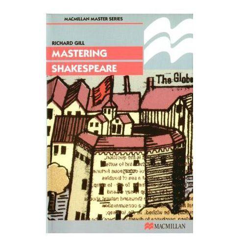 Mastering Shakespeare (416 str.)