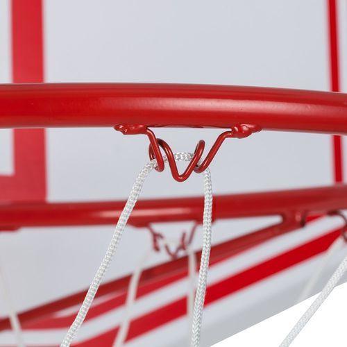 Insportline Naścienny tablica kosz do koszykówki montrose