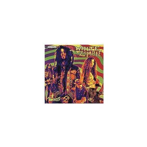 Universal music / geffen La sexorcisto: devil music vol.1