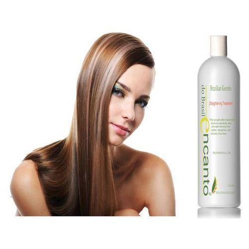 Encanto  do brasil keratyna do prostowania włosów 100ml