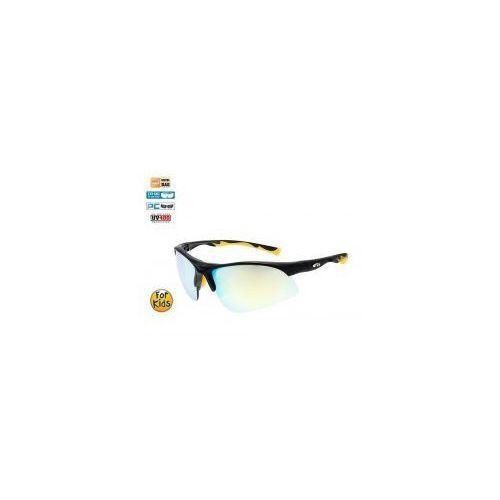 Okulary przeciwsłoneczne sportowe GOGGLE E992-2