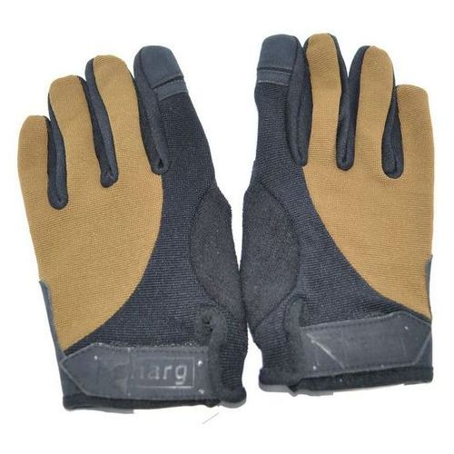 Rękawice taktyczne sharg shooting touchpad (3188bk) - black marki Sharg products group