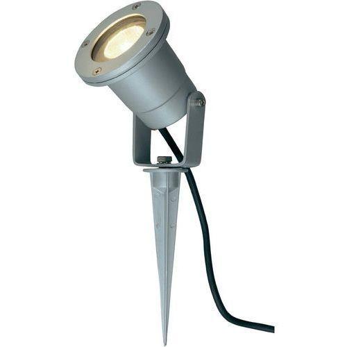 Lampa zewnętrzna Nautilus Spike SLV 227418, 1x35 W, GU10, IP65, (ØxW) 9.5 cmx16 cm