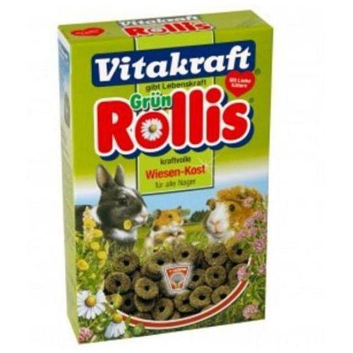 grun rollis pokarm dla gryzoni 500g marki Vitakraft