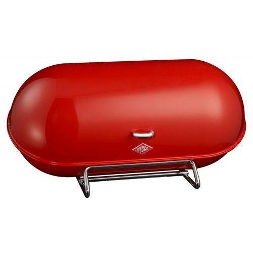 Chlebak WESCO breadboy czerwony