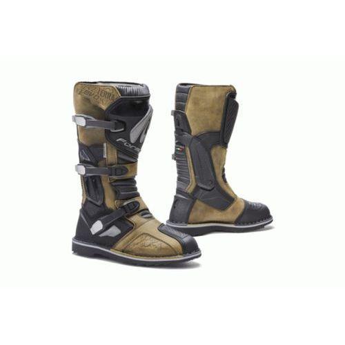 Forma buty terra evo brązowe