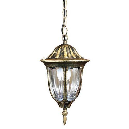 Lampa wisząca FLORENCJA 1X60W E27 patyna POLUX/SANICO, 302557