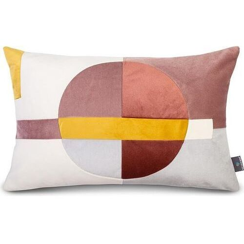 Welurowa poszewka na poduszkę Copenhagen, prostokątna - We Love Beds (5902409734287)