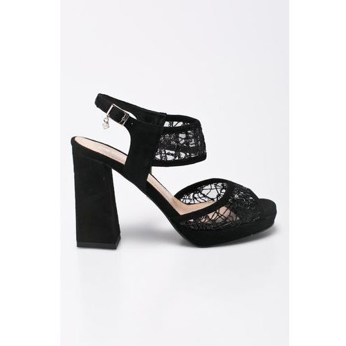 c111cec102e9d Buty damskie Producent: Solo Femme, Producent: United Nude, ceny ...