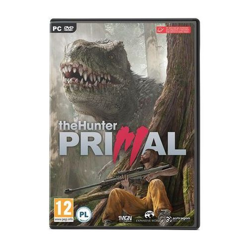 The Hunter Primal (PC)