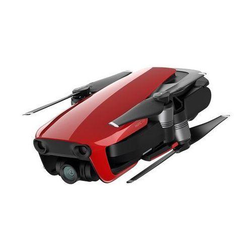 Dron DJI Mavic Air Combo Flame Red CP.PT.00000169.01 kolor czerwony- natychmiastowa wysyłka, ponad 4000 punktów odbioru! (6958265159909)