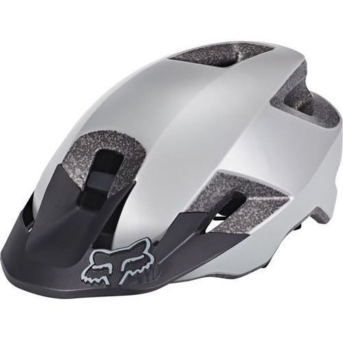 Fox ranger kask rowerowy mężczyźni szary xs/s|52-56cm 2018 kaski rowerowe (0884065757105)