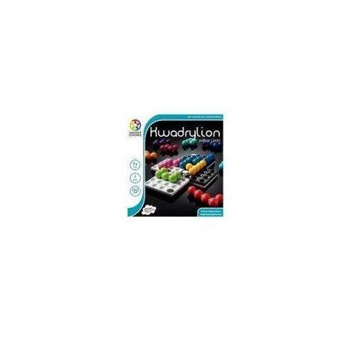 Smartmax Smart games - kwadrylion