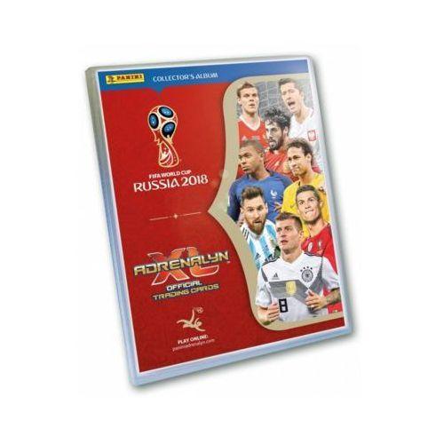 Panini kolekcja Kolekcja fifa world cup russia 2018 album - darmowa dostawa od 199 zł!!! (8018190090345)