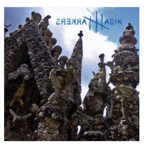 Magik markers - balf quarry marki Drag city-usa
