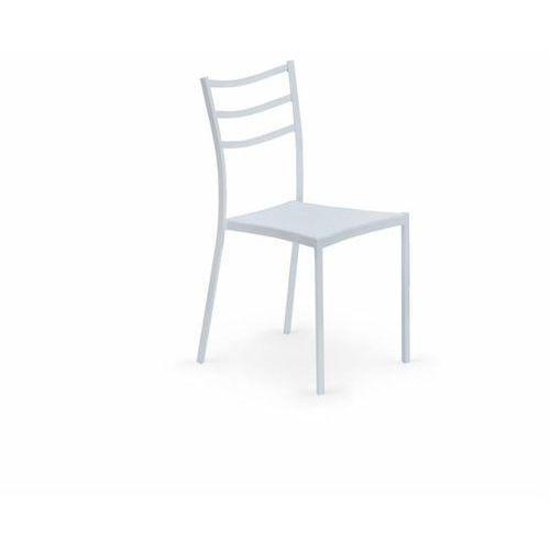 Krzesło k159 biały marki Halmar