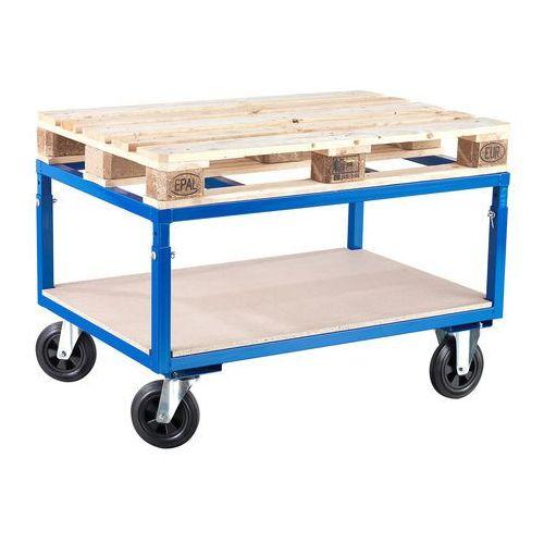 Wózek na palety/stół paletowy, 30210