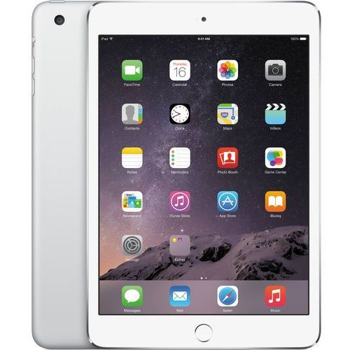 Apple iPad mini 4 128GB - tablet multimedialny