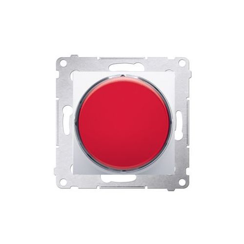 Sygnalizator świetlny Led czerwony Dss2.01/11 Kontakt-Simon 54 Premium