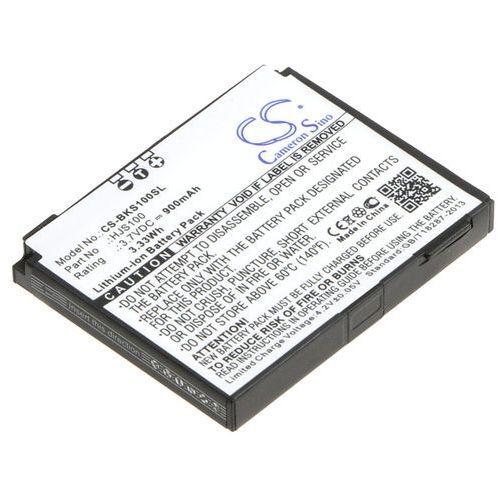 Becker HJS 100 / 338937010208 900mAh 3.33Wh Li-Ion 3.7V (Cameron Sino), CS-BKS100SL