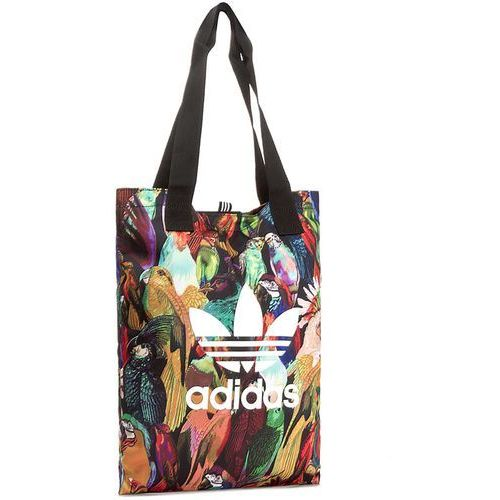 Torebka - shopper p br4158 multicolor marki Adidas