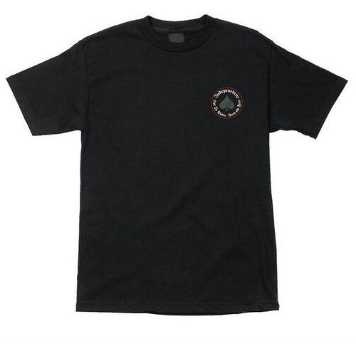 koszulka INDEPENDENT - Thrasher Oath Regular T-Shirt Black (101261) rozmiar: S, 1 rozmiar