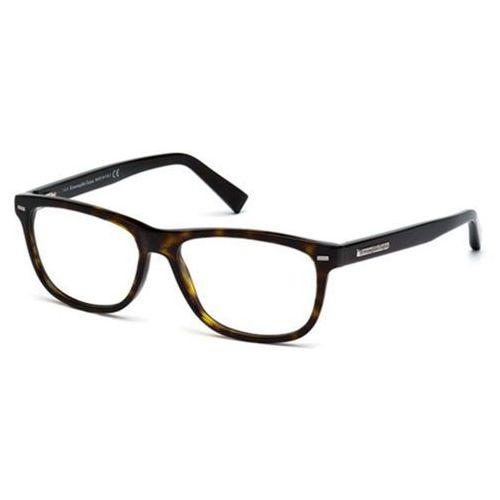 Okulary Korekcyjne Ermenegildo Zegna EZ5001 052